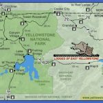 ... from cody wyoming to the east entrance of yellowstone national park