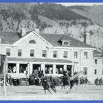 historic fort yellowstone  6 150x150 Historic Fort Yellowstone