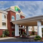 Book Holiday Inn Express Sumter, Sumter, South Carolina - Hotels.com