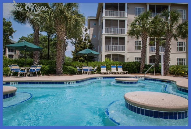 Holiday Inn Club Vacations Myrtle Beach-South Beach in Myrtle Beach ...