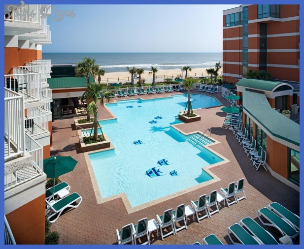 Book Holiday Inn & Suites Virginia Beach North Beach, Virginia Beach ...