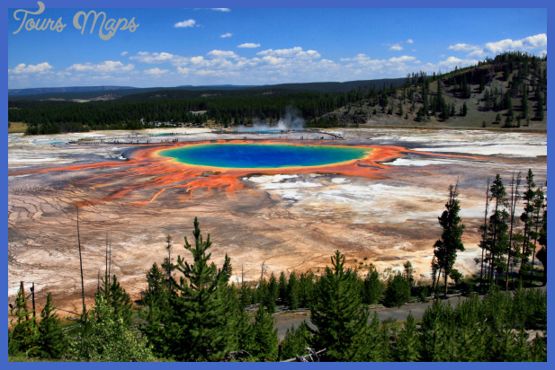 how do the other hydrothermal features work yellowstone 22 How do the other hydrothermal features work Yellowstone?