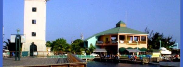 La Guancha And Yatch Club, Ponce, Puerto Rico