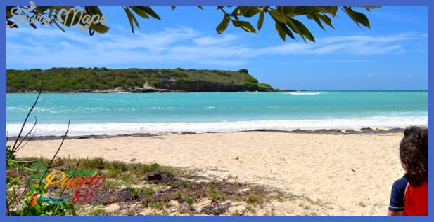 """La Playuela Beach / """"Playa Sucia"""" – Cabo Rojo, Puerto Rico"""