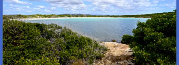 "La Playuela / ""Playa Sucia"" – The most breathtaking beach ..."