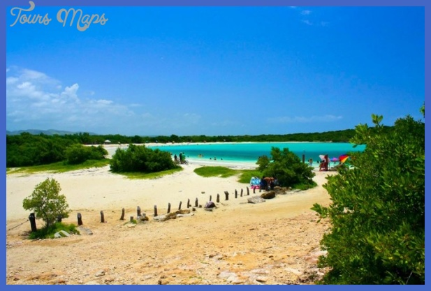 La Playuela, Cabo Rojo, Puerto Rico. Best beach and place in the world ...