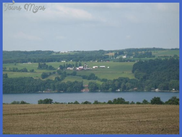 ... town near Owasco Finger Lake - Review of Auburn, NY - TripAdvisor