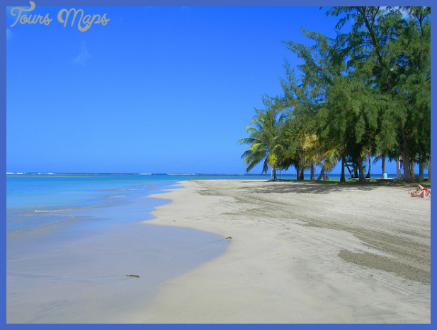 Luquillo Beach, Puerto Rico | Flickr - Photo Sharing!