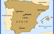 Spain cannot become Norway, Norway cannot become Spain