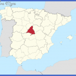 ... one, with the administrative capital located in the Spanish capital