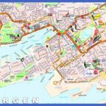... bergen norway city map source http www mappery com map of bergen guide