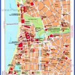 Dusseldorf Map - Attractions