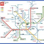 Milan Metro map | お仕事用 | Pinterest | Milan, Milan Italy and ...