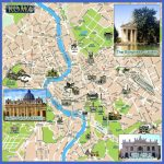 map of rome 3 150x150 Map of Rome
