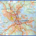 map of stockholm 4 150x150 Map of Stockholm