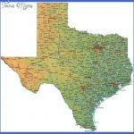 map of texas 2 150x150 Map of Texas