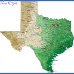 map of texas 5 150x150 Map of Texas