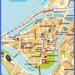 map of trondheim 1 150x150 Map of Trondheim