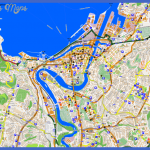 map of trondheim 11 150x150 Map of Trondheim