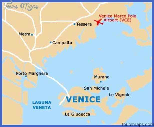 walking map of venice italy,map of venice beach,map of venice area,map ...