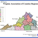 map of virginia 6 150x150 Map of Virginia