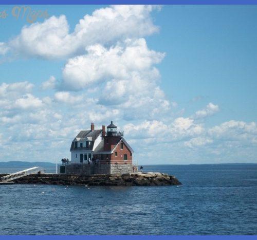 Midcoast Maine | Favorite Places & Spaces | Pinterest