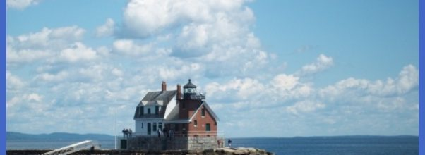 Midcoast Maine | Favorite Places & Spaces | Pinterest