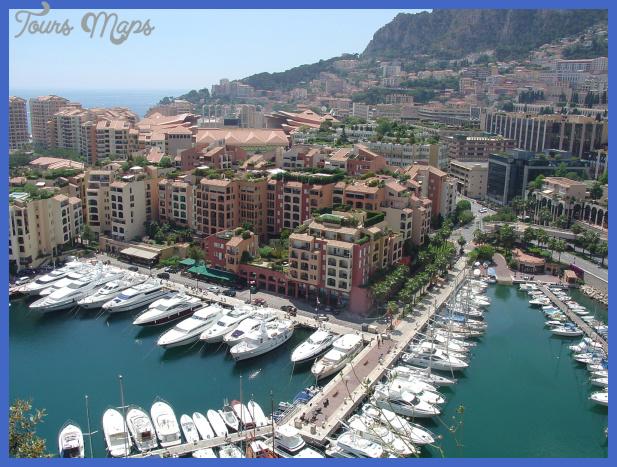 Monaco veut marcher sur les eaux