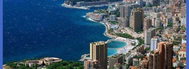 Mónaco probablemente sea la ciudad más lujosa del planeta,es el ...