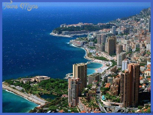 monaco 13 Monaco