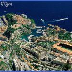 So what is Monaco?