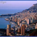 Cities in World: Monte Carlo (Monaco)