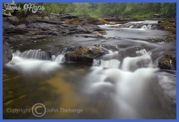 Nezinscot River… | Maine Nature Photos