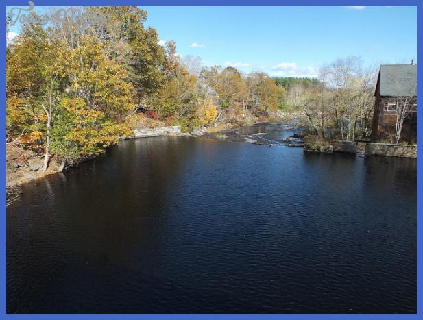 nezinscot river 1 Nezinscot River