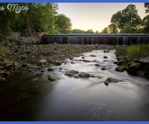 Oyster River Dam | Flickr - Photo Sharing!