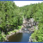 Panoramio - Photo of West Branch Pleasant River