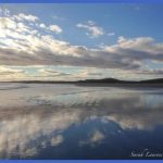 Sarah Laurence: Popham Beach Reflections