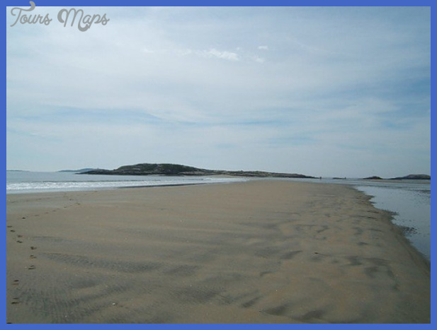 Popham Beach, Maine | Flickr - Photo Sharing!
