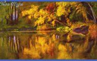 Seven Tree Pond, Union, ME