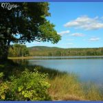 ... FrontThe Ponds of Union, Maine: Seven Tree, Crawford and Round Pond