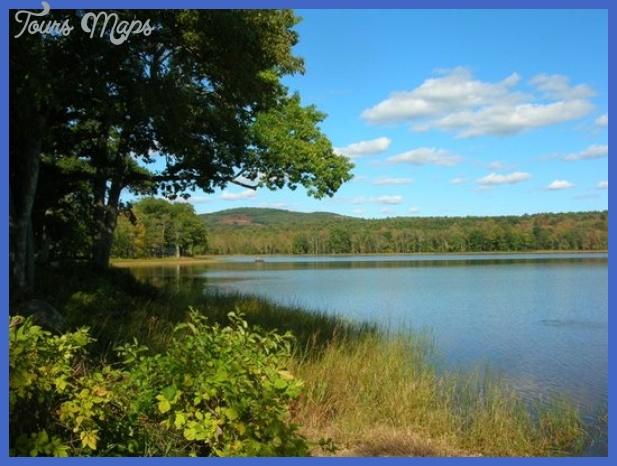 seven tree pond 6 Seven Tree Pond