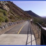 East side of the boardwalk on the Virgin River Boardwalk Trail, 965 S ...