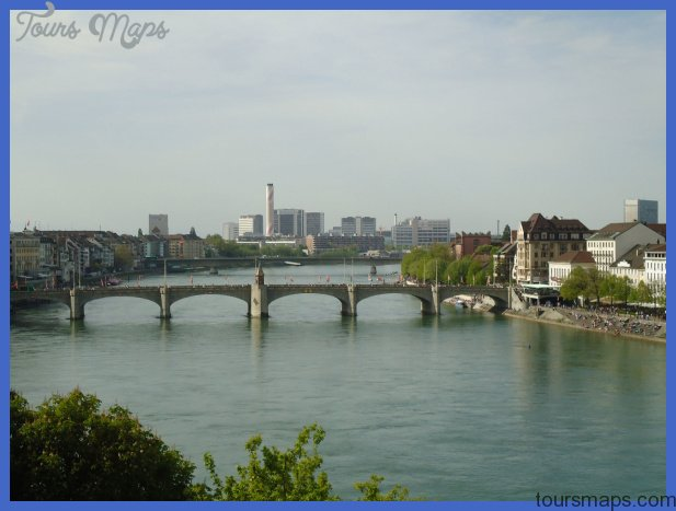 Top Attractions in Basel, Switzerland | Travel Moments In Time