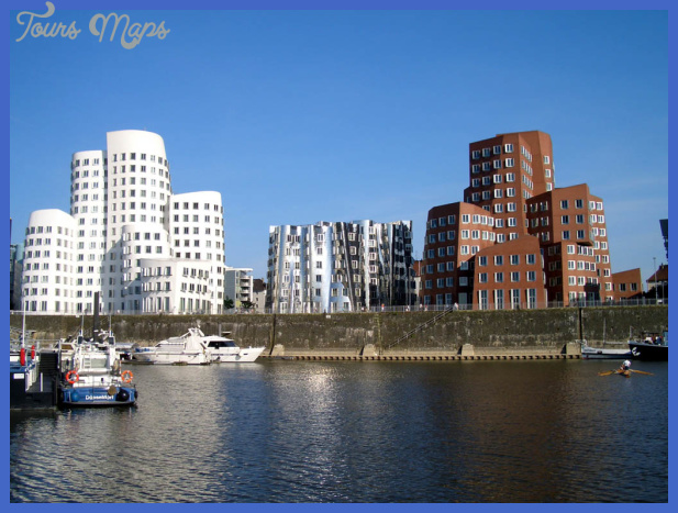 sights and attractions in dusseldorf 4 Sights and Attractions in DUSSELDORF