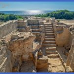 Sights and attractions in Cyprus