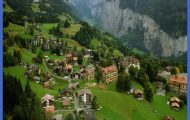 Places Traveling In Switzerland ~ WORLD And TOURISM