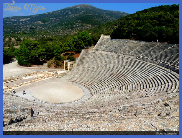 ... Marvels: Top 10 Tourist Attractions in Greece - Icons of the World