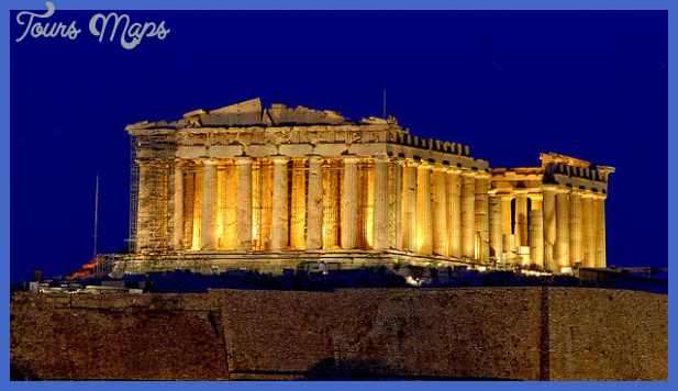 Top Tourist Attractions in Athens, Greece | Osmiva