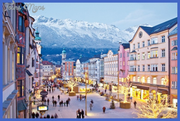 How to make most of your Innsbruck vacations | Why.travel
