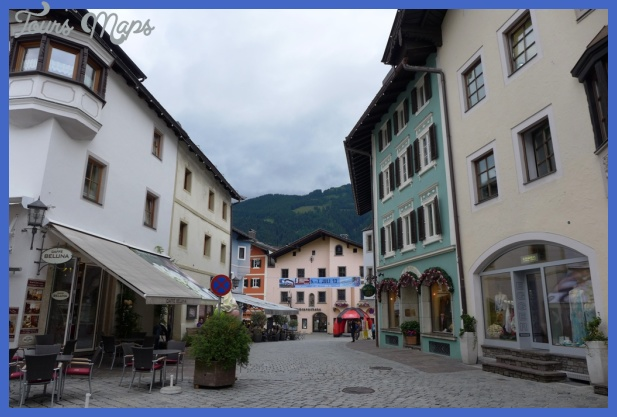 Kitzbühel, Innsbruck: Sights + Attractions « Fat Lady says
